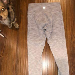 Lululemon Full Length Leggings (ft. my new pup)🤎